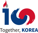 100, Together Korea